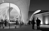 Zaha Hadid show coming to Serpentine Sackler Gallery this winter