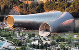 """Ten Top Images on Archinect's """"Architect Sure!"""" Pinterest Board"""