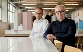 David Chipperfield selects Simon Kretz as his 2016-17 Rolex Arts protégé
