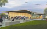 Mixed response to the new University of Miami SoA design studio building