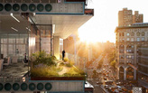 The Architectural League NY - First Friday: COOKFOX Architects