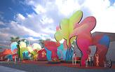 Florencia Pita + Jackilin Bloom: #colorforming