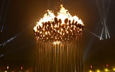 Row over Olympic cauldron design settled out of court