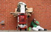 Los Angeles funds $213M policy to end chronic homelessness