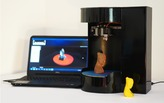 Singapore company launches world's first 3d printer/scanner hybrid