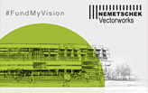 Apply now to win the $10,000 Vectorworks Design Scholarship
