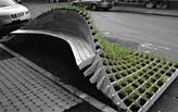 Portland Street Seat Design Competition