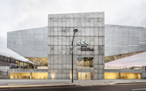 Arts Center in Castelo Branco