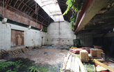 Gibson Street Baths in Newcastle due to be sold in auction
