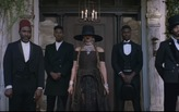 "Beyoncé filmed her NOLA-themed ""Formation"" video at this historic Pasadena mansion"