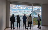 Milwaukee Art Museum set to reopen after $34M renovation and expansion project