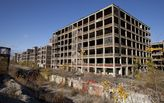 How Detroit can learn to revive its derelict industrial sites from other cities