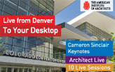 AIA Virtual Convention 2013