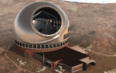 The $1.5B 30m telescope (TMT) will be the biggest ever