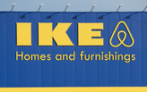 Ikea and Airbnb: a match made in globalized heaven?
