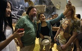 China appears to loosen strict exhibition ban on work by Ai Weiwei and other artists