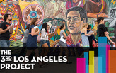 The 3rd Los Angeles: Post-Immigrant Los Angeles