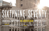 SixtyNine-Seventy, The Spaces Between: An Urban Ideas Competition