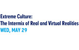 Extreme Culture: The Intermix of Real and Virtual Realities