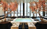Modernist treasures from Philip Johnson's iconic Four Seasons Restaurant headed for auction