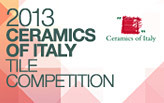 2013 Ceramics of Italy Tile Competition