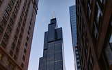 Chicago's Willis Tower sold for $1.3B to Blackstone Group
