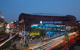 Score: The Barclays Center Arena and Other Non-Controversial Projects by SHoP Architects