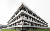 TZW - Center for Technology and Design, St. Pölten, Lower Austria
