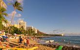 Waikiki Beach closed after heavy rains cause sewage spills
