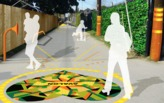 Trust for Public Land initiative will soon bring greener alleys to L.A.