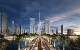 Calatrava's megatall Dubai tower: engineers complete wind tests and seismic studies