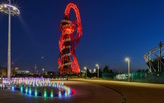 Artist Carsten Höller to wrap world's longest tunnel slide around the ArcelorMittal Orbit Tower in London