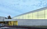 Gymnasium in Clamart
