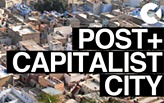 POST+CAPITALIST CITY #3 LIVE