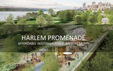 Harlem May Get Its Own High Line Park
