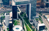 Winners of the 2014 Urban Land Institute Global Awards for Excellence