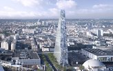 Paris row after HdM's Triangle skyscraper rejected