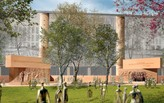 Eisenhower Memorial to consider plan that removes most of Frank Gehry's designs