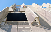 "Ten Top Images on Archinect's ""Fancy Facades"" Pinterest Board"