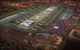 Grimshaw chosen to design Heathrow's new terminal