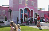Life-size Barbie Dreamhouse opens in Berlin