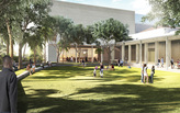 Norton Museum of Art breaks ground on Foster + Partners-designed expansion project