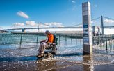 Architect turned sea-flooding specialist keeps Panama City afloat