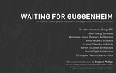 Waiting for Guggenheim