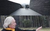 Steven Holl Architects presents two new films with Spirit of Space on the Sifang Art Museum