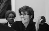 The Reluctant Architect: 15 Minutes with Liz Diller