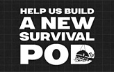 Greenpeace Survival POD