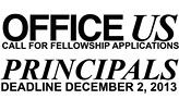OFFICEUS PRINCIPALS: Call for Fellows