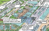 Benoy Announced in Heathrow Shortlist for Terminal of the Future Expansion