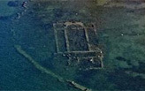 Turkey says newly discovered Basilica in Lake İznik will become underwater museum